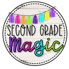 Second Grade Magic