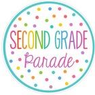 Second Grade Parade