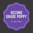 Second Grade Poppy
