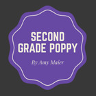 Second Grade Poppy