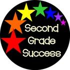 Second Grade Success by Amanda Kipfer