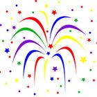 Second Grade Supernovas to First Grade Fireworks