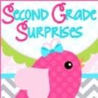 Second Grade Surprises