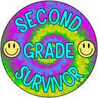 Second Grade Survivor :)