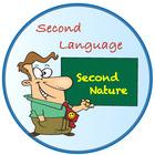 Second Language Second Nature