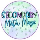 Secondary Math Magic