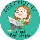 Secondary School Psychologist