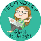 Secondary School Psychologist