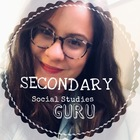 Secondary Social Studies Guru