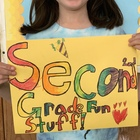 SecondGradeFunStuff