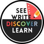 See Write Discover Learn
