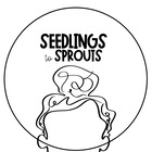 seedlings to sprouts