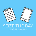 Seize the Day Teacher Planners