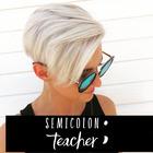 Semicolon Teacher
