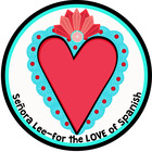 Senora Lee - for the LOVE of Spanish