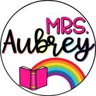 Sensational Second Grade with Mrs Aubrey