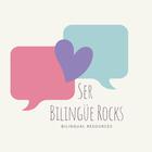 Ser Bilingue Rocks