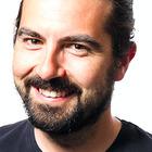 Sergio Cubas