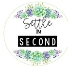 Settle in Second
