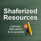 Shaferized Resource Center