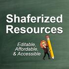 Shaferized Resource Center