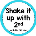 Shake it up with 2nd