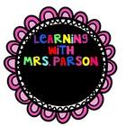 Shannon Parson