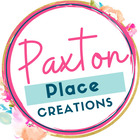 Shannon Paxton -Paxton Place Creations