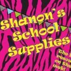 Shanon's School Supplies