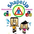 ShapeUp-N-Matematicas y Lenguaje