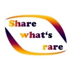 Share what's rare