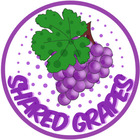 Shared Grapes