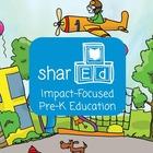 sharEd Pre-K Activities