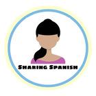 Sharing Spanish and English
