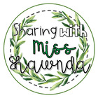 Sharing with Miss Shawnda