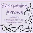 Sharpening Arrows