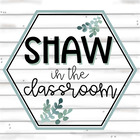 Shaw in the Classroom