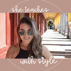 She Teaches with Style