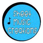 Sheet Music Creations