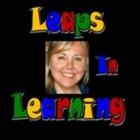 Sheila's Leaps in Learning