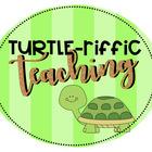 Shell-tastic Teaching