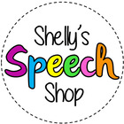Shelly's Speech Shop