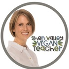 Shen Valley Vegan Teacher