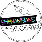 Shenanigans in Second - - - Shelbee Keller