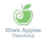 She's Apples Teaching