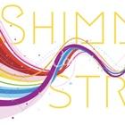 Shimmering Strings