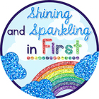Shining and Sparkling in First