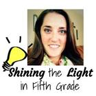 Shining the Light in Fifth Grade