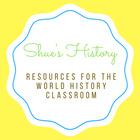 Shue's History