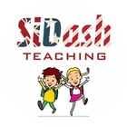 SiDash Teaching
